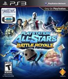 Playstation All-Stars: Battle Royale (PlayStation 3)
